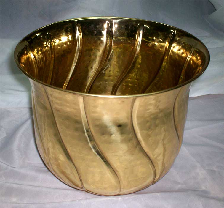 Brass Vases Collection