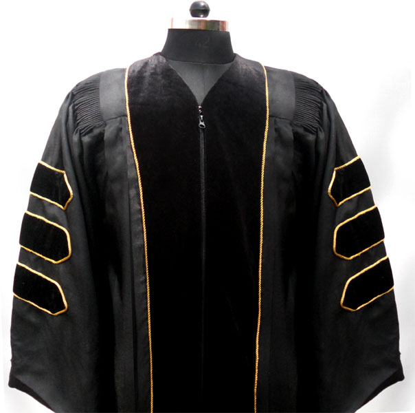 Gowns Packages - College and Univ Caps and Gowns Academic Regalia