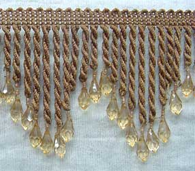 Beaded Fringes - beadedfringe