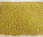 Bullion Fringes - Gold color bullion fringe